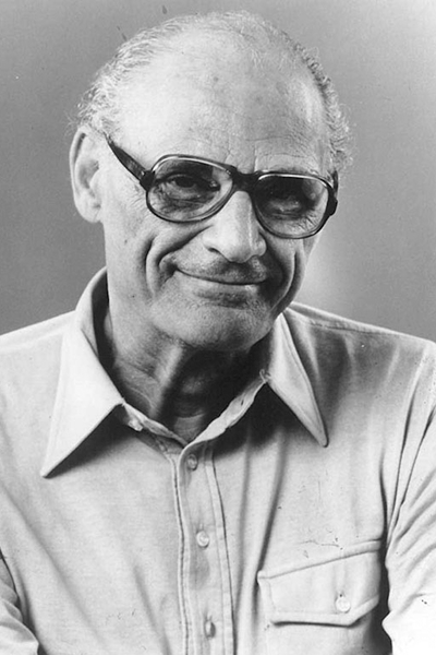 Picture of Arthur Miller. This image is a work of a United States Department of State employee, taken or made as part of that person's official duties. As a work of the U.S. federal government, the image is in the public domain per 17 U.S.C. § 101 and § 105 and the Department Copyright Information.
