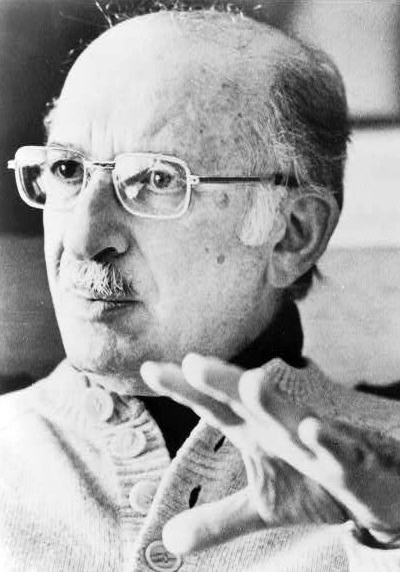 Picture of Bernard Malamud. This work is in the public domain in the United States because it is a work prepared by an officer or employee of the United States Government as part of that person?s official duties under the terms of Title 17, Chapter 1, Section 105 of the US Code.
