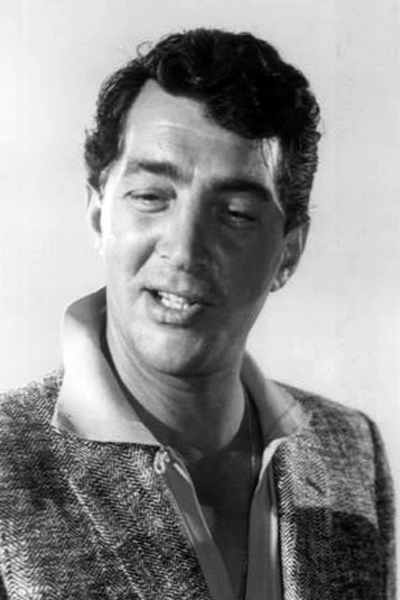 Picture of Dean Martin. Photo of Dean Martin from The Dean Martin Show, 10 January 1958