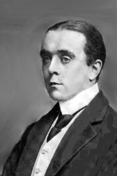 Picture of Max Beerbohm. This media file is in the public domain in the United States. This applies to U.S. works where the copyright has expired, often because its first publication occurred prior to January 1, 1923.