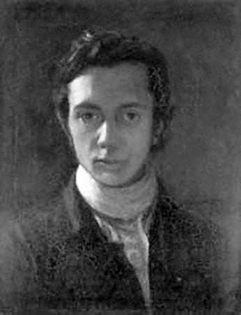 Picture of William Hazlitt. This image is in the public domain because its copyright has expired. This applies to Australia, the European Union and those countries with a copyright term of life of the author plus 70 years.