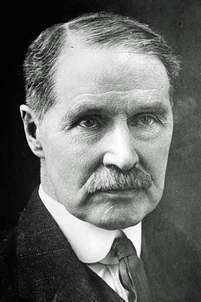 Picture of Bonar Law.