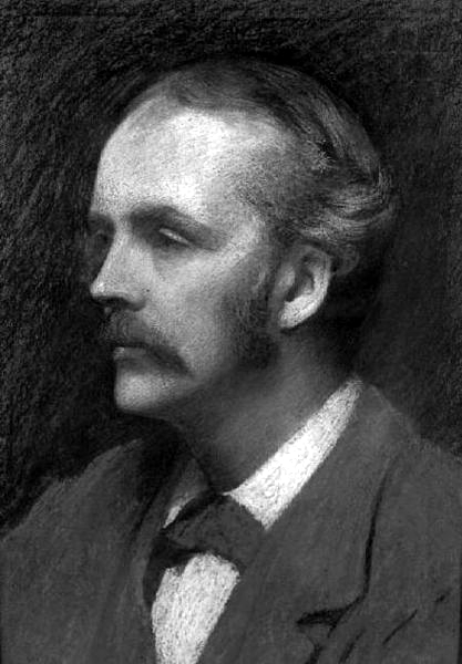 Picture of Arthur Balfour.