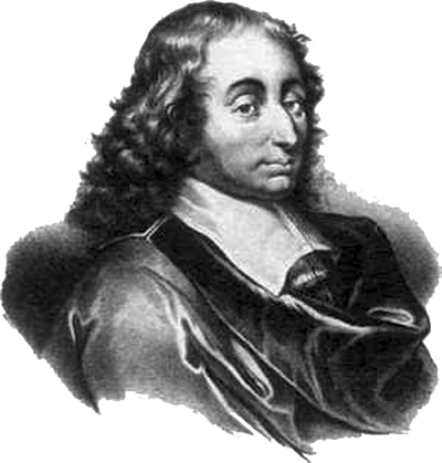 Picture of Blaise Pascal. Blaise Pascal (19 June 1623 – 19 August 1662) was a French mathematician, physicist and theologian
