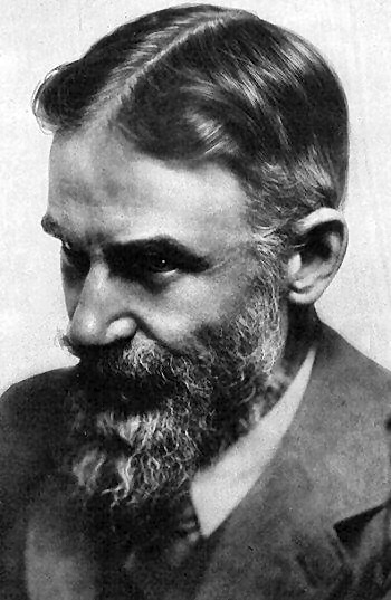 Picture of George Bernard Shaw. This picture published in a New York Times book in 1914 or 1915, copyright expired.