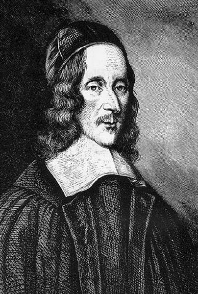 Picture of George Herbert.
