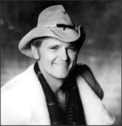 Picture of Jerry Reed.