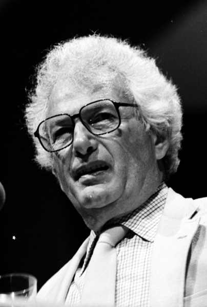 Picture of Joseph Heller.