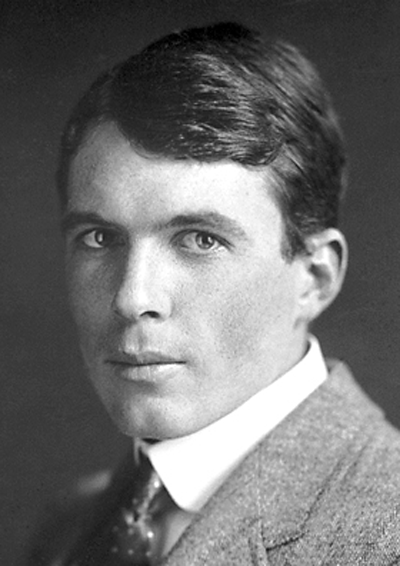 Picture of Lawrence Bragg.