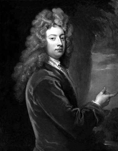 Picture of William Congreve. National Portrait Gallery. This work is in the public domain in the United States, and those countries with a copyright term of life of the author plus 100 years or fewer.